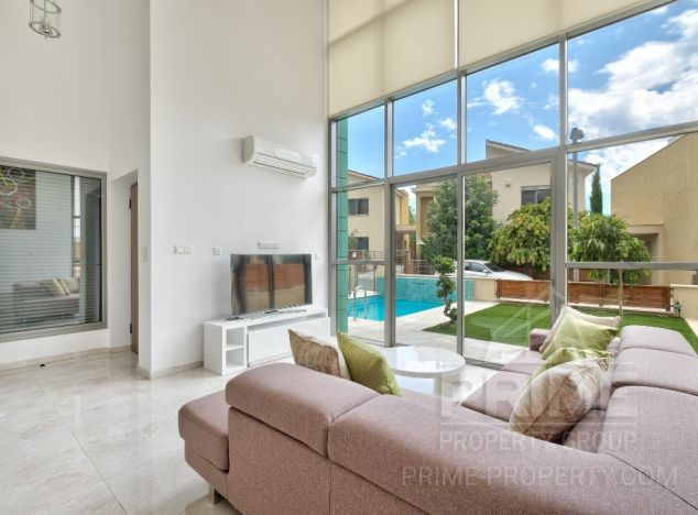 Cyprus property, Villa for holiday rent ID:7706