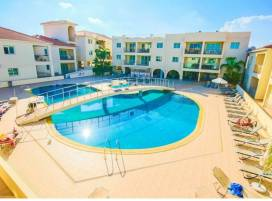 Cyprus property, Apartment for sale ID:7707