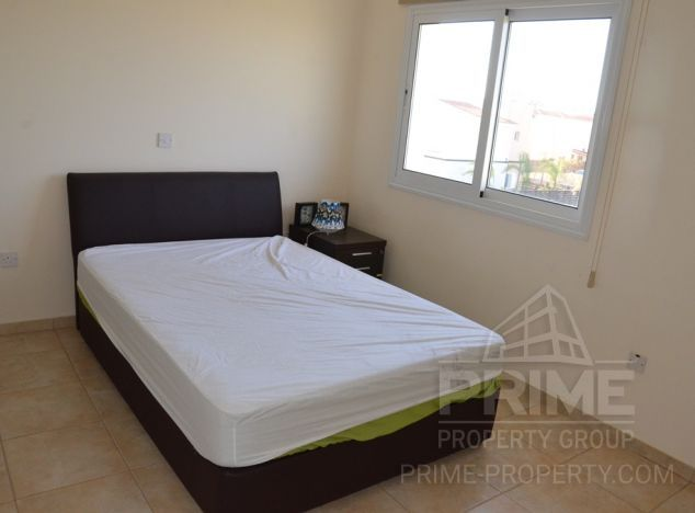 Cyprus property, Apartment for sale ID:7708