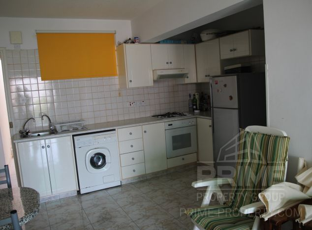 Cyprus property, Apartment for sale ID:7709