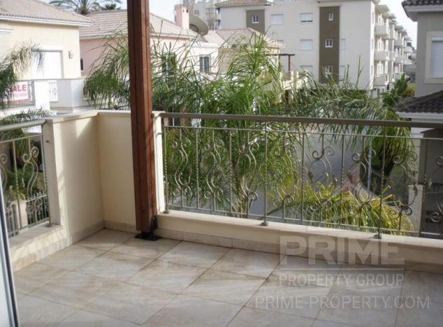 Cyprus property, Townhouse for sale ID:771