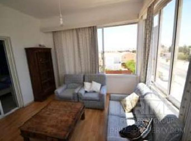 Cyprus property, Apartment for sale ID:7710