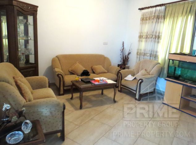 Cyprus property, Villa for sale ID:7712
