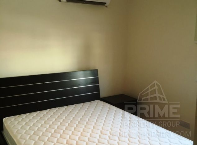 Cyprus property, Apartment for rent ID:7713