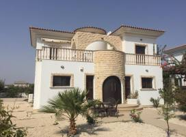 Cyprus property, Villa for holiday rent ID:7714