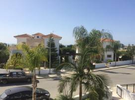 Cyprus property, Villa for rent ID:7715