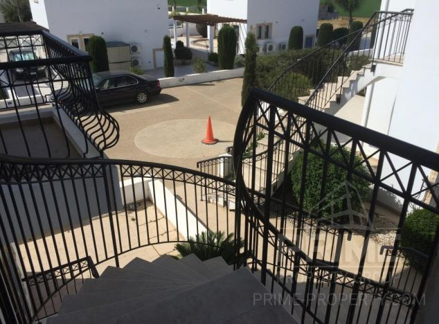 Cyprus property, Apartment for rent ID:7716