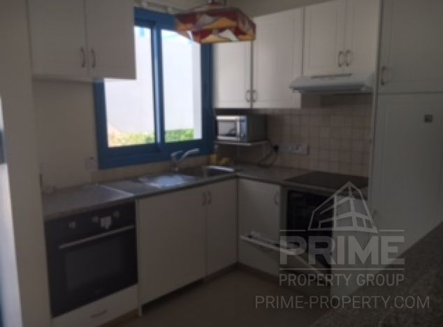 Cyprus property, Apartment for sale ID:7717