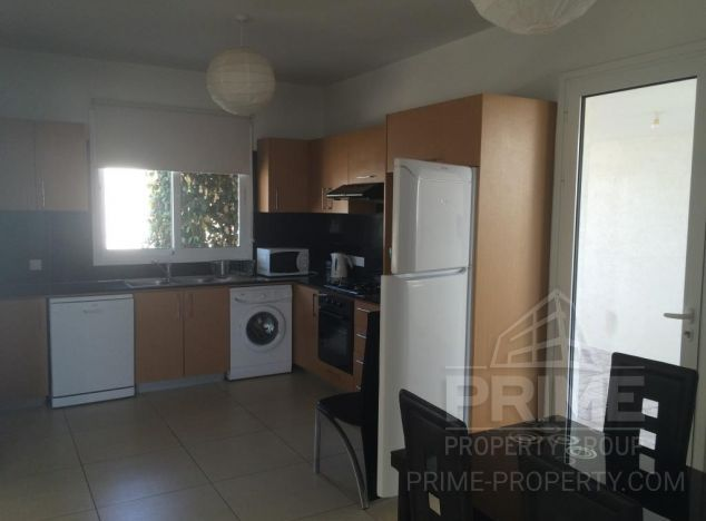 Cyprus property, Villa for rent ID:7718
