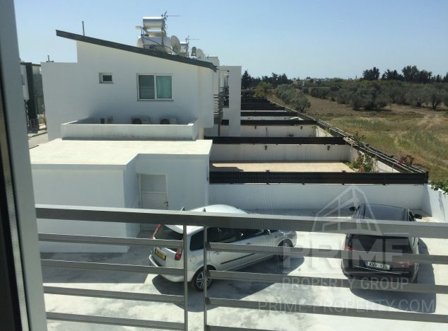 Cyprus property, Villa for rent ID:7719