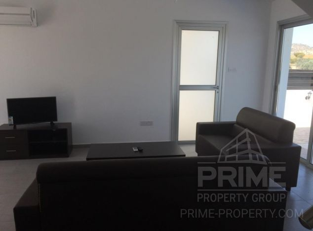 Cyprus property, Villa for rent ID:7721