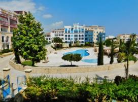 Cyprus property, Apartment for rent ID:7723