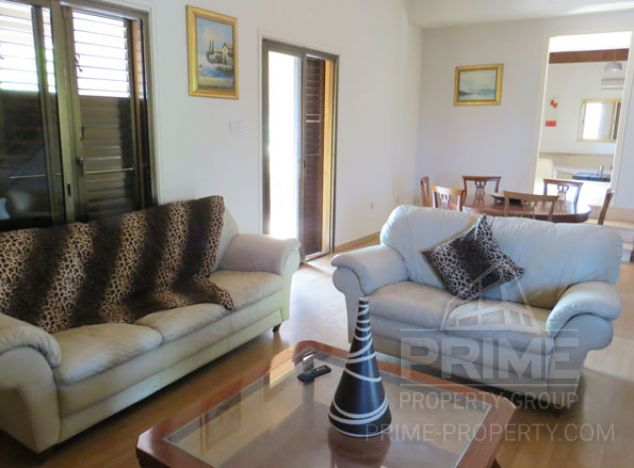 Cyprus property, Villa for rent ID:7724