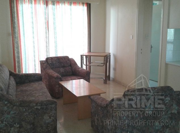 Cyprus property, Apartment for rent ID:7728