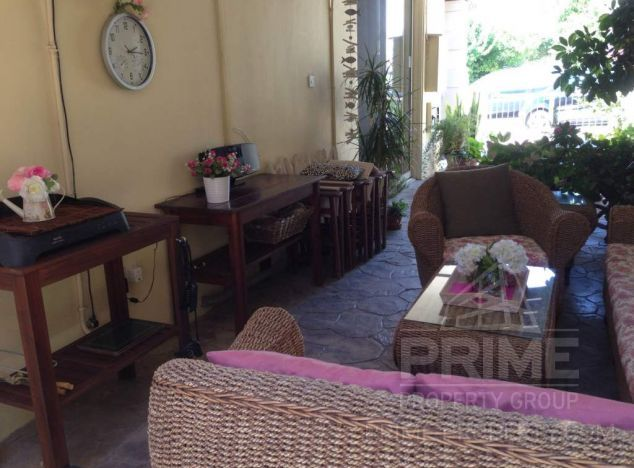 Cyprus property, Bungalow for sale ID:7729