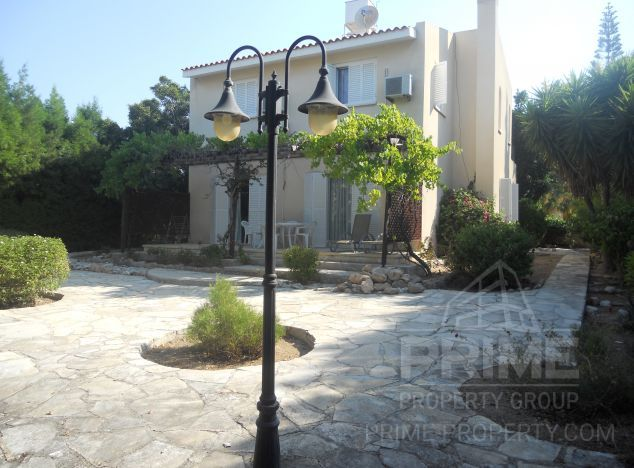 Cyprus property, Villa for holiday rent ID:7730