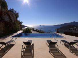 Cyprus property, Villa for rent ID:7732
