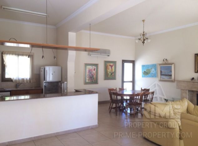 Cyprus property, Villa for rent ID:7733