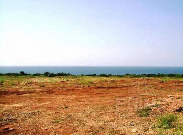 Cyprus property, Land for sale ID:7734
