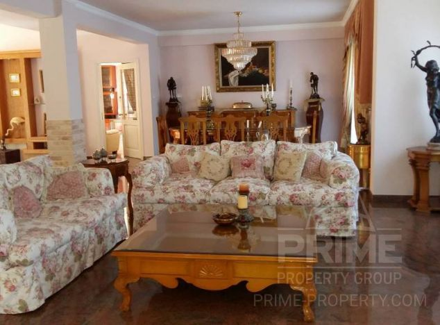 Cyprus property, Villa for sale ID:7735