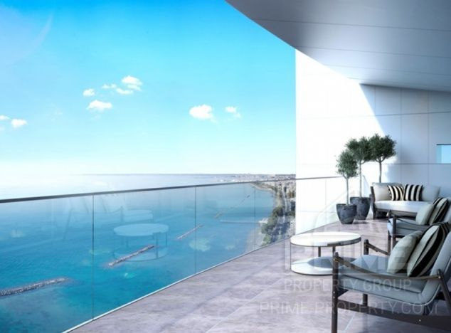 Cyprus property, Apartment for sale ID:7736