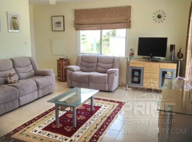 Cyprus property, Villa for sale ID:7739