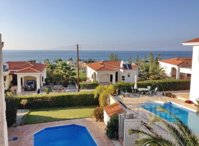 Cyprus property, Villa for sale ID:7740