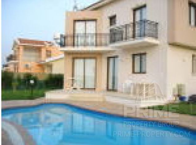 Cyprus property, Villa for rent ID:7741