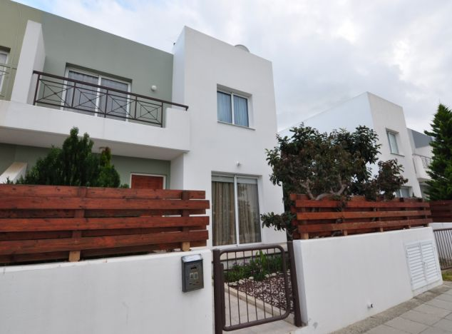 Cyprus property, Villa for sale ID:7742