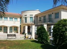 Cyprus property, Villa for rent ID:7743