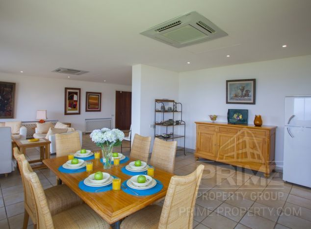 Cyprus property, Apartment for holiday rent ID:7744