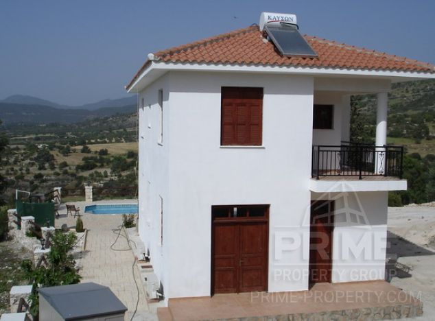 Cyprus property, Villa for rent ID:7748