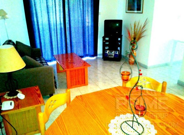 Cyprus property, Apartment for holiday rent ID:7750