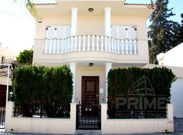 Cyprus property, Villa for sale ID:7751