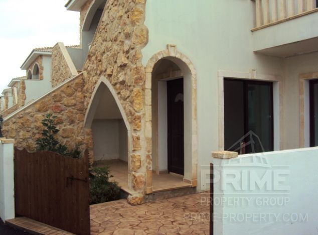 Cyprus property, Apartment for sale ID:7752