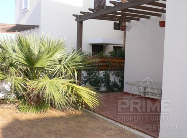 Cyprus property, Villa for holiday rent ID:7753