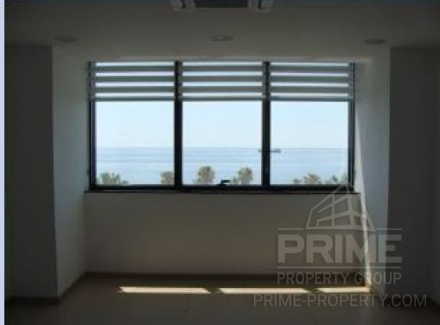 Cyprus property, Office for rent ID:7755