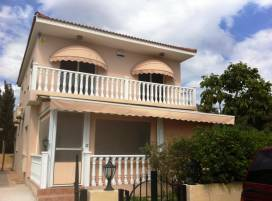 Cyprus property, Villa for holiday rent ID:7758
