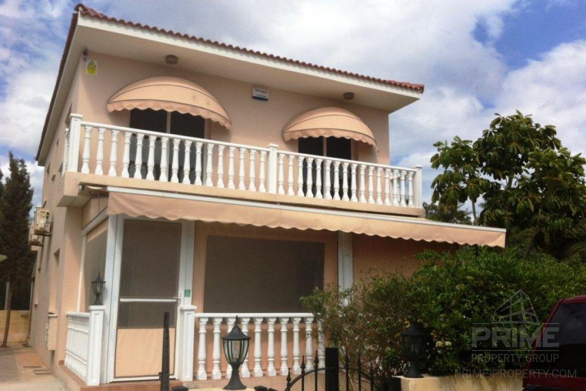 Предложение № 7758 - Ayia Napa, Villa  м2