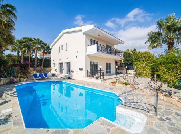 Cyprus property, Villa for sale ID:7759