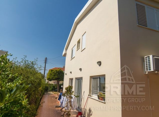 Cyprus property, Villa for sale ID:7760