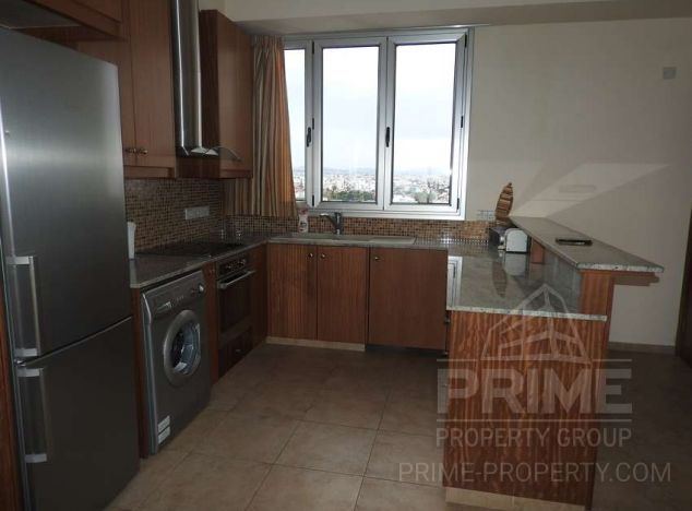 Cyprus property, Apartment for rent ID:7761