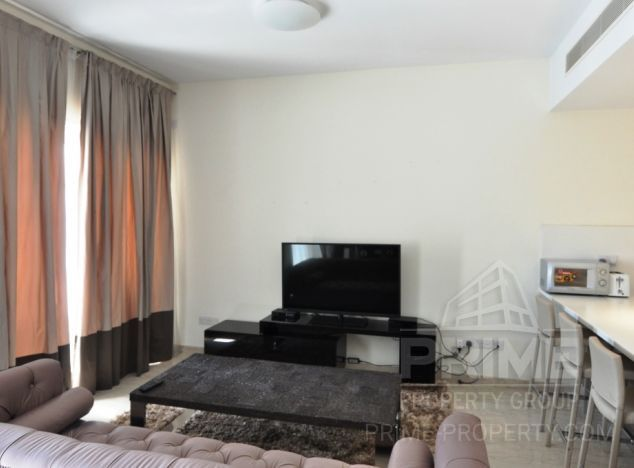 Cyprus property, Apartment for rent ID:7762
