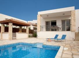 Cyprus property, Villa for sale ID:7766