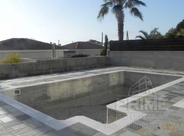 Cyprus property, Villa for sale ID:7767