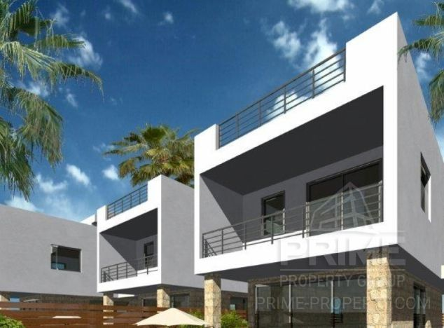 Cyprus property, Villa for sale ID:7768