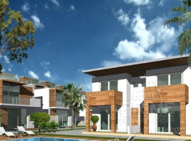 Cyprus property, Villa for sale ID:7769