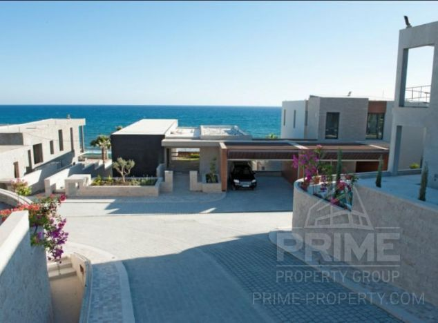 Cyprus property, Villa for sale ID:777
