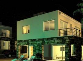 Cyprus property, Villa for sale ID:7770