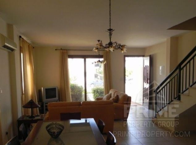 Cyprus property, Townhouse for sale ID:7771